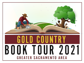 Gold Country Book Tour 2021